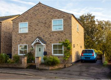 Thumbnail 4 bed detached house for sale in Pound Road, Chatteris
