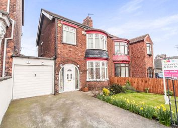 Thumbnail 3 bedroom semi-detached house for sale in Kings Road, North Ormesby, Middlesbrough