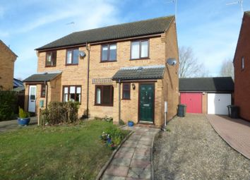 Thumbnail 3 bed property to rent in Oakfields, Loddon