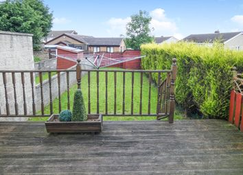 Thumbnail 2 bed town house for sale in Heathmoor Close, Halifax