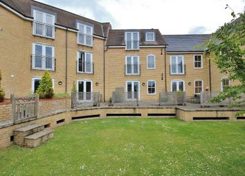 Thumbnail 2 bed flat to rent in Ramsey Road, St. Ives, Huntingdon