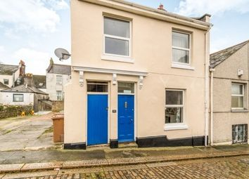 Thumbnail 3 bedroom property to rent in Healy Place, Stoke, Plymouth