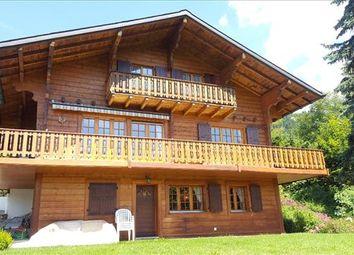 Thumbnail 5 bedroom detached house for sale in 1884 Villars-Sur-Ollon, Switzerland