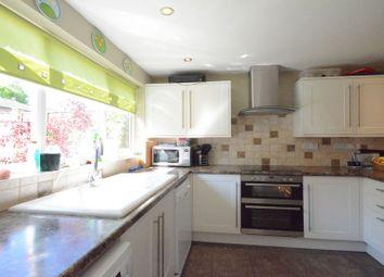 Thumbnail 2 bed terraced house to rent in Jevington, Bracknell
