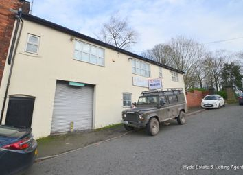 Thumbnail Office for sale in Cemetery Street, Middleton, Manchester