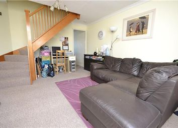 Thumbnail 2 bed end terrace house to rent in Churchfields, Bishops Cleeve, Cheltenham
