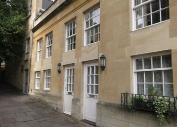 Thumbnail 1 bed terraced house for sale in St. Andrews Terrace, Bath