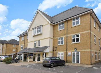 Thumbnail 1 bed flat for sale in Clear Water Place, North Oxford