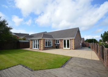 Thumbnail 3 bed detached house for sale in Eagles Way, Moresby Parks, Whitehaven, Cumbria