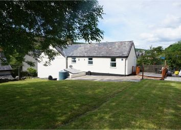 Thumbnail 4 bed end terrace house for sale in Arthur Terrace, Penmachno