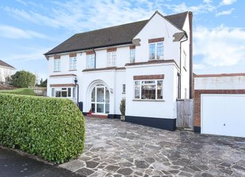 Thumbnail 4 bedroom link-detached house for sale in Chesham, Buckinghamshire