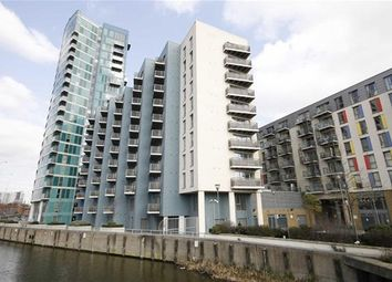 Thumbnail 2 bed flat to rent in High Street, Stratford, London