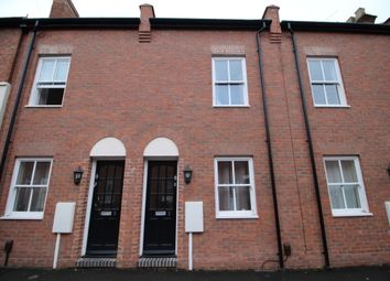 Thumbnail 3 bed terraced house to rent in Princes Street, Leamington Spa