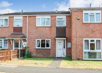3 bed terraced house for sale in Smallwood Road, Pendeford, Wolverhampton WV8