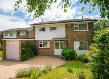 Thumbnail 3 bed detached house for sale in Arnett Way, Rickmansworth