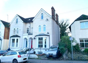 Thumbnail Property for sale in Ground Rents, 6 Vicarage Road, Strood, Rochester, Kent