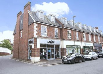 Thumbnail 1 bed flat to rent in Bridge Street, Walton-On-Thames