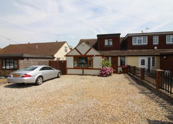 Thumbnail 5 bedroom semi-detached house for sale in Theobalds Road, Cuffley, Potters Bar