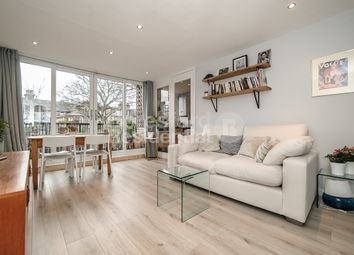 Thumbnail 1 bedroom flat for sale in Bowater Close, London