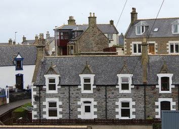 Thumbnail 3 bed semi-detached house for sale in Station Road, Findochty, Buckie