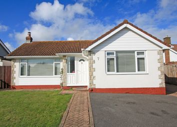 Thumbnail 3 bed detached bungalow for sale in Beresford Road, Lymington