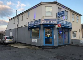 Thumbnail Retail premises for sale in Belvedere, Kent