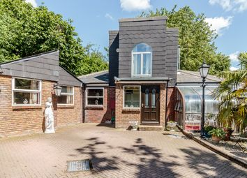 Thumbnail 6 bed detached house for sale in Pottery Lane, Halstead, Essex