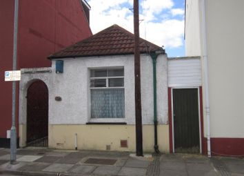 Thumbnail 1 bedroom bungalow for sale in Winstanley Road, Portsmouth