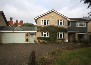 Thumbnail 4 bed property for sale in Highlands Road, Reigate