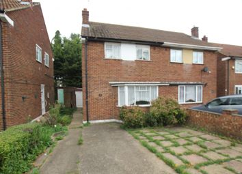 Thumbnail 2 bed semi-detached house for sale in Stratford Road, Yeading, Hayes