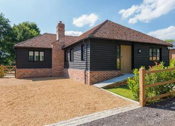 Thumbnail 3 bedroom bungalow for sale in Bassett Lodge, Magpie Lane, Little Warley, Brentwood