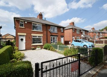 Thumbnail 2 bed semi-detached house to rent in Kendal Crescent, Worsbrough, Barnsley