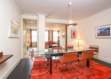 Thumbnail 1 bedroom flat for sale in Portman Square, London