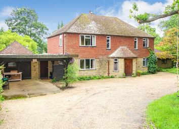 Thumbnail 4 bed detached house for sale in Priory Mead, Priory Road, Forest Row, East Sussex