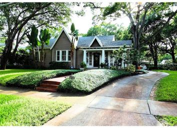 Thumbnail 3 bed cottage for sale in 213 South Matanzas Avenue, Tampa, Florida, United States Of America