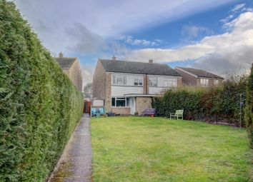 Thumbnail 3 bed semi-detached house for sale in Downlands, Waltham Abbey