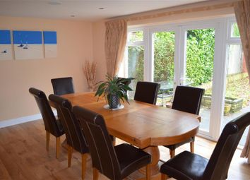 Thumbnail 3 bed detached house for sale in Fencepiece Road, Chigwell, Essex