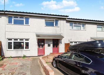 Thumbnail 4 bed terraced house for sale in Raven Close, Measham, Swadlincote