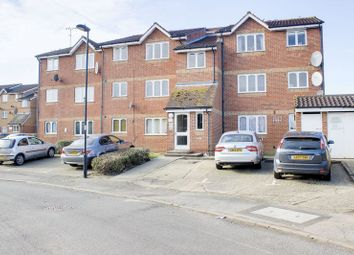 Thumbnail 1 bedroom flat for sale in Larmans Road, Enfield