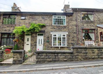 Thumbnail 2 bed cottage for sale in Carr Rise, Carrbrook, Stalybridge