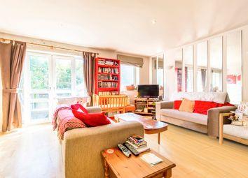 Thumbnail 2 bed flat for sale in Dukes Wharf, Nottingham