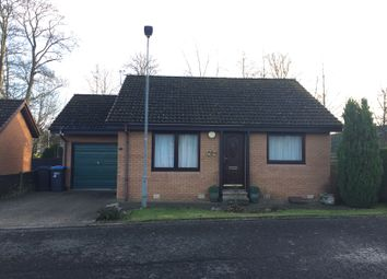 Thumbnail 2 bed bungalow for sale in Hendersyde Park, Kelso