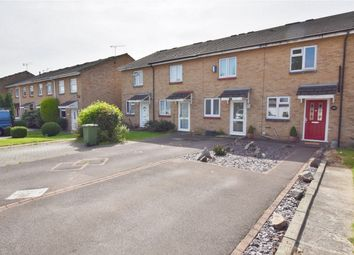 Thumbnail 2 bed terraced house for sale in Latimer Drive, Steepleview, Laindon