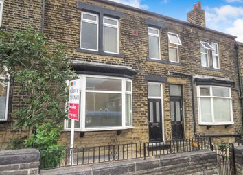 Thumbnail 4 bedroom terraced house for sale in Sunnybank Avenue, Horsforth, Leeds