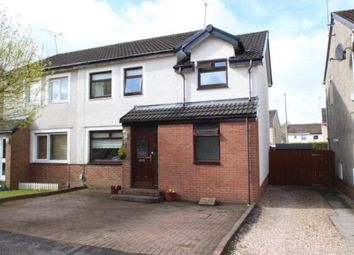 Thumbnail 3 bed semi-detached house for sale in Prestwick Place, Newton Mearns, Glasgow, East Renfrewshire