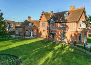 Thumbnail 2 bedroom flat for sale in New Court, Liston Road, Marlow, Buckinghamshire