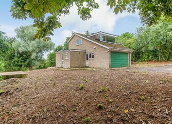 Thumbnail 4 bed detached house for sale in Mill Common, Huntingdon