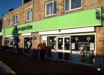 Thumbnail Retail premises to let in King Edward Court, King Street, Invergordon