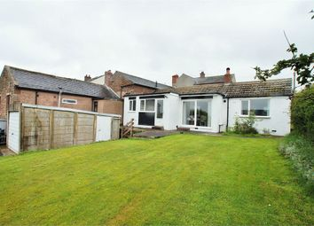 Thumbnail 2 bed detached bungalow for sale in Mistletoe Cottage, Cotehill, Carlisle, Cumbria