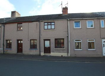 Thumbnail 2 bed terraced house to rent in Priory Row, Maendu Street, Brecon